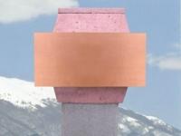 ®   BLINDOCOM comignolo aspirafumo in cemento